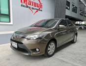 TOYOTA VIOS 1.5G / AT / ปี 2014