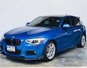 2015 BMW 116i 1.6 turbo sedan