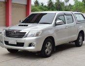 Toyota Hilux Vigo 3.0 CHAMP DOUBLE CAB (ปี 2014)