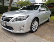 2013 Toyota CAMRY Hybrid evhybrid