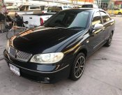 2007 Nissan SUNNY GL sedan