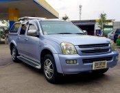 2003 Isuzu D-MAX 02-05 pickup