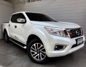 2018 Nissan NP 300 Navara 2.5 DOUBLE CAB Calibre V Pickup AT
