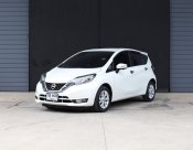 Nissan Note 1.2 VL ปี 2018 ขธ6632