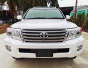 2014 Toyota Land Cruiser VX 200  4.5 V8 4wd D4D