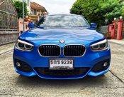 BMW 118i Msport 2016