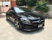 Mercedes-Benz CLA200 Urban ปี2017