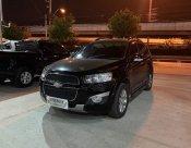 2012 Chevrolet Captiva LSX suv