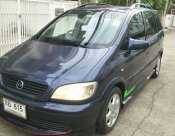 2004 Chevrolet Zafira CD wagon