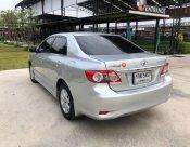 2013 Toyota Altis 1.6 E CNG