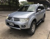 ขายรถ Mitsubishi Pajero Sport 2.5GLS ดีเซล ปี 2010