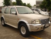 Ford Everest ปี 2006