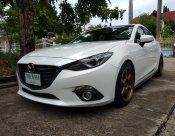 Mazda 2.0S ปี2014 เกียร์ AT ราคา 548,000-.