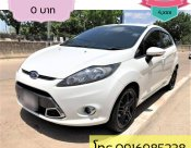 Ford Fiesta 1.6S ปี 2012