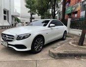Benz E350e รถออกมา6เดือน