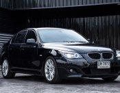 BMW 520d Sport E60 2.0 DCT / 2010