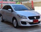 Suzuki Ciaz 1.2 (ปี 2016) GA Sedan MT ราคา 279,000 บาท