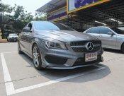 Mercedes Benz CLA 250 2.0 AMG ปี2014