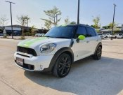 Mini Cooper 1.6 ( R60 ) Countryman S ALL4 Hatchback AT ปี 2012