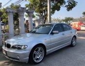 BMW 323IA(E46) Yr2005