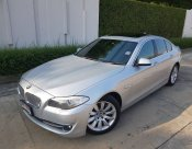 BMW ActiveHybrid 5 3.0 F10 2014 Sunloop