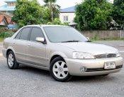 2003 Ford Laser Ghia sedan