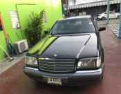 1996 Mercedes-Benz S280 2.8 W140 Sedan AT