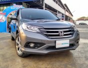HONDA 2.4 EL 4 WD AT ปี2013