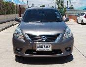 2013 Nissan Almera ES sedan