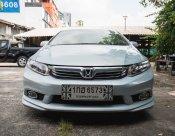 H.Civic 1.8FB ปี2013 เกียร์AT ราคา539,000-.