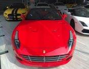 2017 Ferrari California