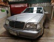 Mercedes-Benz S-Class ปี 1996