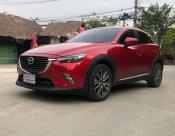 2016 Mazda CX-3 XDL sedan