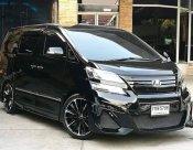 2014 Toyota VELLFIRE 2.4 royal Lounge VIP
