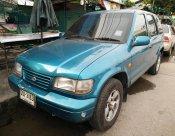1997 Kia Sportage SLX suv
