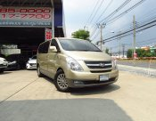 2009 HYUNDAI H-1 2.5 DELUXE AT