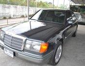 1992 BENZ 230E auto รถสวย ใช้น้อย
