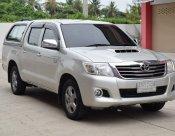 Toyota Hilux Vigo 3.0 CHAMP DOUBLE CAB (ปี 2014) G Pickup AT