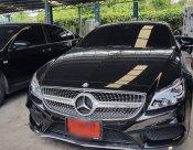 2015 Mercedes-Benz CLS250d AMG