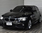 BMW 116i F20 1.6 M-SPORT AT ปี2013