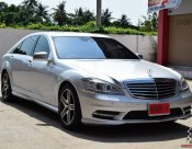 Mercedes-Benz S350 CDI BlueEFFICIENCY 3.0 W221 (ปี 2010 )