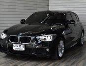 BMW 116i F20 1.6 M-SPORT AT 2013