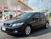 2013 Honda CIVIC FB 1.8E sedan