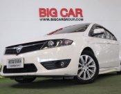 2012 Proton Preve Premium sedan