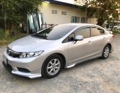 Honda CIVIC S ปี 2013