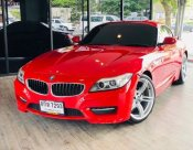 BMW Z4 M 2013 coupe