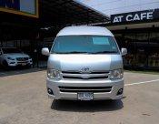 Toyota Commuter 2.5 D4D VIP ปี 2013
