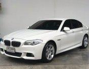 2013 BMW 528i 2.0 M Sport sedan
