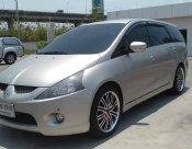 -Mitsubishi Space Wagon 2.4 GLS Wagon AT