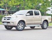 Toyota Hilux Vigo 3.0 G Double Cab 4WD เกียร์ธรรมดา ปี 2005
